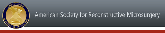 American Society for Reconstructive Microsurgery